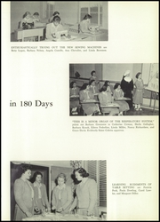 Page 11, 1958 Edition, Academy of the Holy Cross - Towers Yearbook (Washington, DC) online yearbook collection