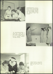 Page 12, 1958 Edition, Academy of the Holy Cross - Towers Yearbook (Washington, DC) online yearbook collection