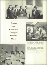 Page 13, 1958 Edition, Academy of the Holy Cross - Towers Yearbook (Washington, DC) online yearbook collection