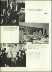 Page 14, 1958 Edition, Academy of the Holy Cross - Towers Yearbook (Washington, DC) online yearbook collection