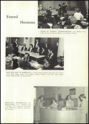 Page 15, 1958 Edition, Academy of the Holy Cross - Towers Yearbook (Washington, DC) online yearbook collection