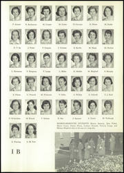 Page 17, 1958 Edition, Academy of the Holy Cross - Towers Yearbook (Washington, DC) online yearbook collection