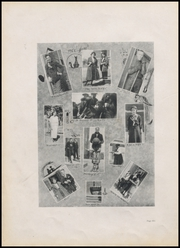 Page 10, 1921 Edition, Durant High School - Lion Yearbook (Durant, OK) online yearbook collection