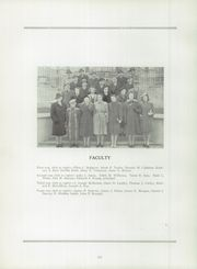 Page 10, 1941 Edition, Central Falls High School - Souvenir Yearbook (Central Falls, RI) online yearbook collection