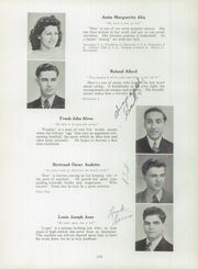 Page 16, 1941 Edition, Central Falls High School - Souvenir Yearbook (Central Falls, RI) online yearbook collection