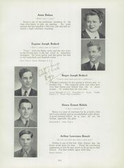 Page 17, 1941 Edition, Central Falls High School - Souvenir Yearbook (Central Falls, RI) online yearbook collection
