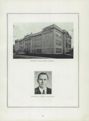 Page 9, 1941 Edition, Central Falls High School - Souvenir Yearbook (Central Falls, RI) online yearbook collection