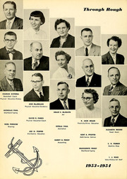 Page 13, 1954 Edition, Central Falls High School - Souvenir Yearbook (Central Falls, RI) online yearbook collection