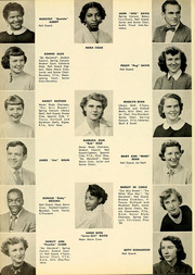 Page 17, 1954 Edition, Central Falls High School - Souvenir Yearbook (Central Falls, RI) online yearbook collection
