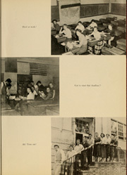 Page 13, 1956 Edition, Central Falls High School - Souvenir Yearbook (Central Falls, RI) online yearbook collection