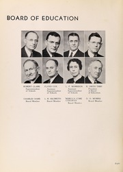 Page 14, 1941 Edition, Morgantown High School - Mohigan Yearbook (Morgantown, WV) online yearbook collection