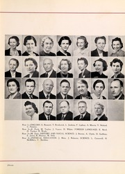 Page 17, 1941 Edition, Morgantown High School - Mohigan Yearbook (Morgantown, WV) online yearbook collection