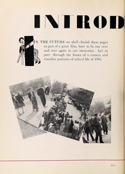 Page 8, 1941 Edition, Morgantown High School - Mohigan Yearbook (Morgantown, WV) online yearbook collection