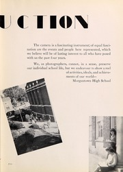 Page 9, 1941 Edition, Morgantown High School - Mohigan Yearbook (Morgantown, WV) online yearbook collection