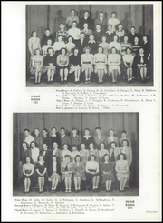 Morgantown High School - Mohigan Yearbook (Morgantown, WV) online yearbook collection, 1947 Edition, Page 69