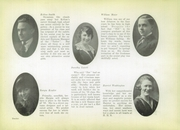 Page 16, 1919 Edition, Huntington High School - Huntingtonian Yearbook (Huntington, WV) online yearbook collection