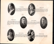 Page 14, 1920 Edition, Huntington High School - Huntingtonian Yearbook (Huntington, WV) online yearbook collection
