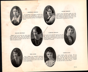 Page 15, 1920 Edition, Huntington High School - Huntingtonian Yearbook (Huntington, WV) online yearbook collection