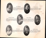 Page 16, 1920 Edition, Huntington High School - Huntingtonian Yearbook (Huntington, WV) online yearbook collection
