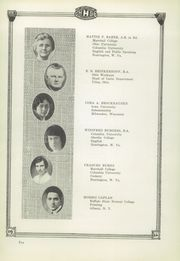 Page 14, 1926 Edition, Huntington High School - Huntingtonian Yearbook (Huntington, WV) online yearbook collection