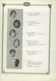 Page 16, 1926 Edition, Huntington High School - Huntingtonian Yearbook (Huntington, WV) online yearbook collection