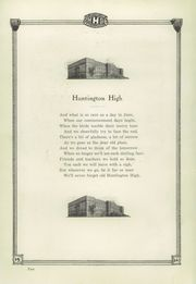 Page 6, 1926 Edition, Huntington High School - Huntingtonian Yearbook (Huntington, WV) online yearbook collection