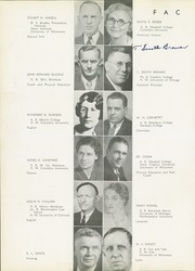 Page 10, 1936 Edition, Huntington High School - Huntingtonian Yearbook (Huntington, WV) online yearbook collection