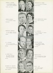 Page 12, 1936 Edition, Huntington High School - Huntingtonian Yearbook (Huntington, WV) online yearbook collection