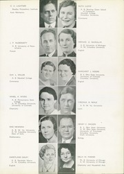 Page 13, 1936 Edition, Huntington High School - Huntingtonian Yearbook (Huntington, WV) online yearbook collection