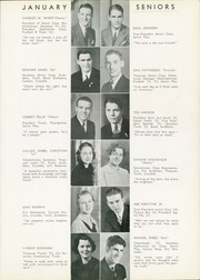 Page 17, 1936 Edition, Huntington High School - Huntingtonian Yearbook (Huntington, WV) online yearbook collection