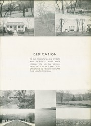 Page 7, 1936 Edition, Huntington High School - Huntingtonian Yearbook (Huntington, WV) online yearbook collection