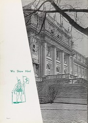 Page 10, 1943 Edition, Huntington High School - Huntingtonian Yearbook (Huntington, WV) online yearbook collection