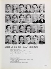 Page 17, 1943 Edition, Huntington High School - Huntingtonian Yearbook (Huntington, WV) online yearbook collection