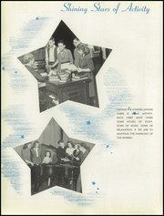 Page 10, 1946 Edition, Huntington High School - Huntingtonian Yearbook (Huntington, WV) online yearbook collection