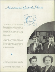 Page 15, 1946 Edition, Huntington High School - Huntingtonian Yearbook (Huntington, WV) online yearbook collection
