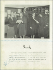 Page 16, 1946 Edition, Huntington High School - Huntingtonian Yearbook (Huntington, WV) online yearbook collection