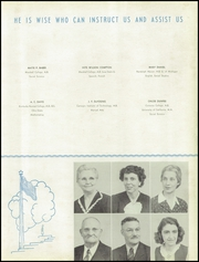 Page 17, 1946 Edition, Huntington High School - Huntingtonian Yearbook (Huntington, WV) online yearbook collection