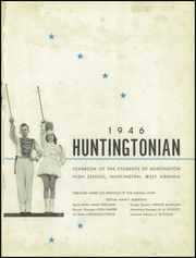 Page 5, 1946 Edition, Huntington High School - Huntingtonian Yearbook (Huntington, WV) online yearbook collection