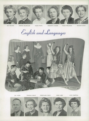 Page 16, 1948 Edition, Huntington High School - Huntingtonian Yearbook (Huntington, WV) online yearbook collection