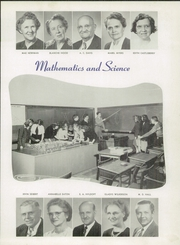 Page 17, 1948 Edition, Huntington High School - Huntingtonian Yearbook (Huntington, WV) online yearbook collection
