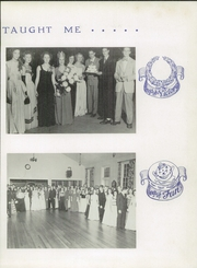 Page 9, 1948 Edition, Huntington High School - Huntingtonian Yearbook (Huntington, WV) online yearbook collection