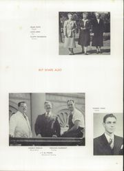Page 17, 1950 Edition, Huntington High School - Huntingtonian Yearbook (Huntington, WV) online yearbook collection
