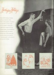 Page 8, 1950 Edition, Huntington High School - Huntingtonian Yearbook (Huntington, WV) online yearbook collection