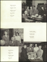 Page 16, 1953 Edition, Huntington High School - Huntingtonian Yearbook (Huntington, WV) online yearbook collection