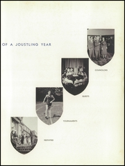 Page 9, 1953 Edition, Huntington High School - Huntingtonian Yearbook (Huntington, WV) online yearbook collection