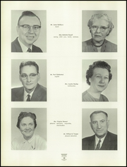 Page 16, 1959 Edition, Huntington High School - Huntingtonian Yearbook (Huntington, WV) online yearbook collection