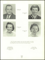 Page 17, 1959 Edition, Huntington High School - Huntingtonian Yearbook (Huntington, WV) online yearbook collection