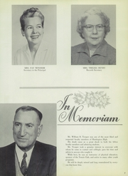 Page 11, 1960 Edition, Huntington High School - Huntingtonian Yearbook (Huntington, WV) online yearbook collection