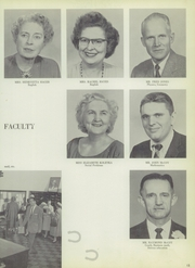 Page 17, 1960 Edition, Huntington High School - Huntingtonian Yearbook (Huntington, WV) online yearbook collection