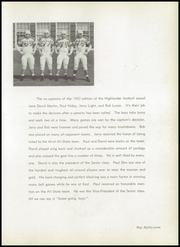 Page 91, 1951 Edition, Huntington East High School - East Hi Yearbook (Huntington, WV) online yearbook collection